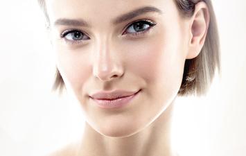 Ultragarsinis veido valymas